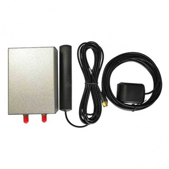BusPro TS100W-BP Vehicle GPS Tracking and Alarm System