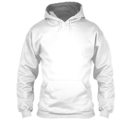 Gildan 18500 Heavy Blend Pullover Hoodie - Custom Print Design