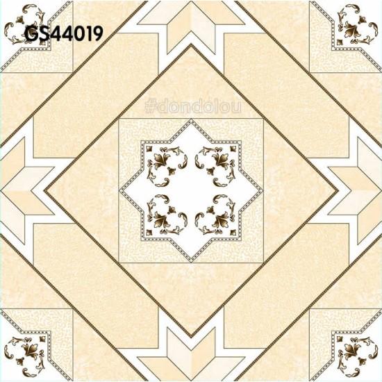 Goodwill Floor Tiles 400x400mm GS44019 Shiny