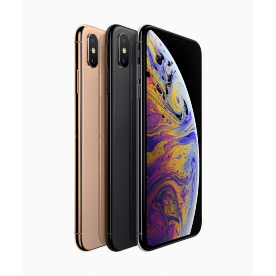 Apple iPhone Xs Max | 64GB, 256GB, 512GB | Dual SIM, SINGLE SIM