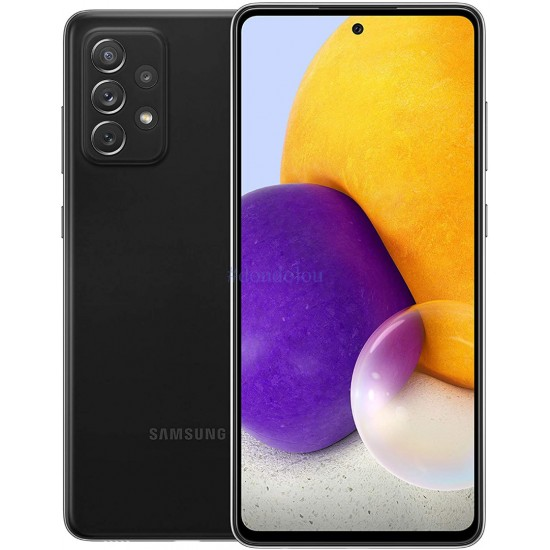 Samsung Galaxy A72 Dual SIM