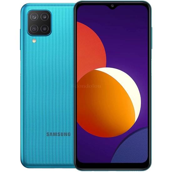 Samsung Galaxy M12 - 4GB RAM, 64GB