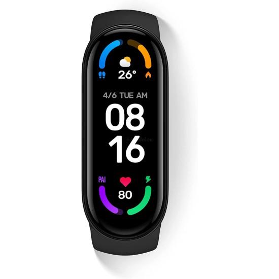 Xiaomi Mi Band 6 Sports Smartwatch, Bracelet